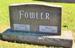 Trula V. Fowler