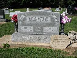 """Elbert R. """"Bud"""" Manis"""