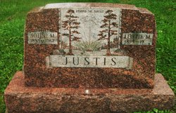 John M. Justis