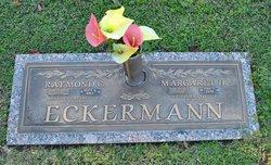 Raymond Clyde Eckermann