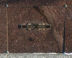 Albert Apking