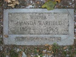 Amanda Warfield