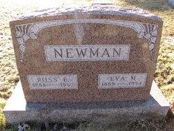 Ross E. Newman