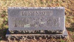 Herbert Irving Deysenroth