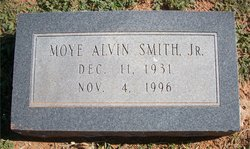 Moye Alvin Smith, Jr