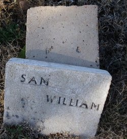"Rev James Samuel ""Sam"" Williams"