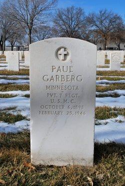 Paul Garberg