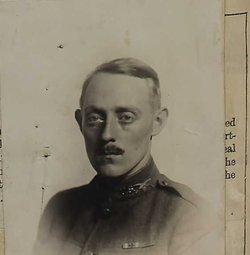 Col Marcel Frederic Jardin Brunow