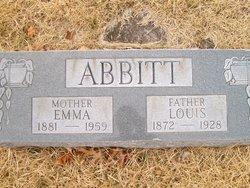 Louis Abbitt