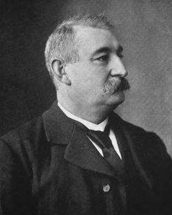 Robert Murphy Nevin