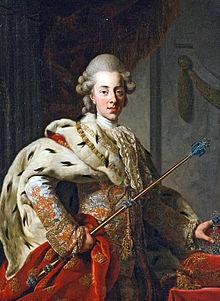 Christian VII of Denmark-Norway