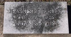 Earnest Ethlyn Bailey
