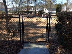 Rabon Family Cemetery
