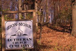 Zion Morrs Lutheran Church Cemetery