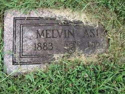 Melvin Ash