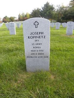 Joseph Kopinetz