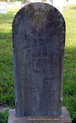 William A. Elliott