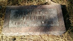 Albert Charlie Freude