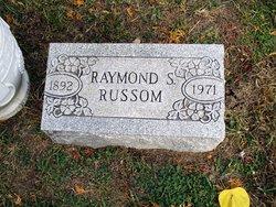 Raymond Spencer Russom