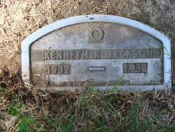 Kenneth R. Jackson