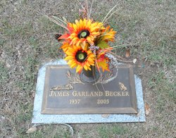 James Garland Becker