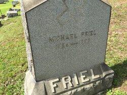 Michael Friel