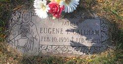 Eugene F. Callham