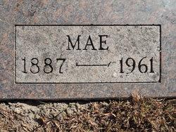 Mae Cornwell