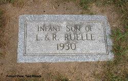 Infant Ruelle