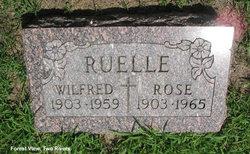 Wilfred Ruelle