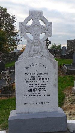 Matthew Littleton