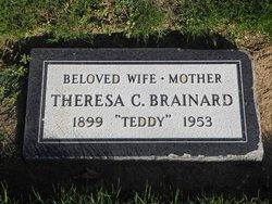 Theresa C. Brainard