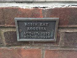 Robin Kay Rogusta