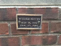 William Patten