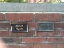 William Gladstone, Jr.