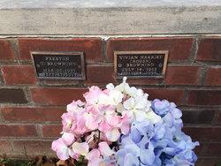 Vivian Harriet <I>Housh</I> Browning