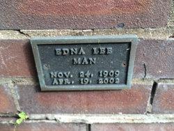 Edna Lee Man