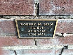 Rev Robert M Man