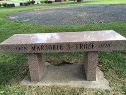 Marjorie S Troff