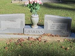 William A. Gaskins