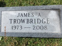 James A Trowbridge