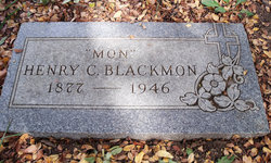 "Henry Columbus ""Mon"" Blackmon"