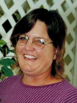 Patricia Ann <I>Hitchings</I> Baker