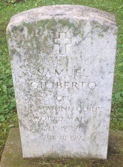 Samuel Giliberto