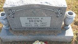 Brenda Kay <I>Puterbaugh</I> Brown