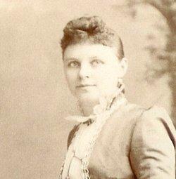 Harriett <I>Orgill</I> Boberg