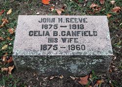 John H Reeve