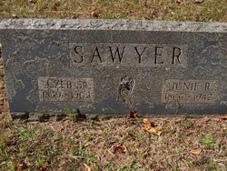 Junie R. Sawyer