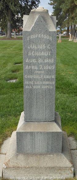 Julius C. Schmidt