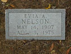 Evia A. Nelson